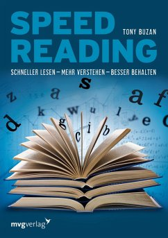 Speed Reading (eBook, ePUB) - Buzan, Tony
