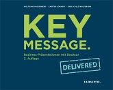 Key Message. Delivered (eBook, PDF)