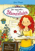 Eine himmelblaue Überraschung / Der magische Blumenladen Bd.6 (Mängelexemplar)