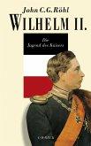 Wilhelm II. (eBook, PDF)