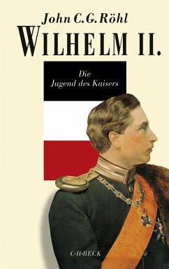 Wilhelm II. (eBook, PDF) - Röhl, John C.G.