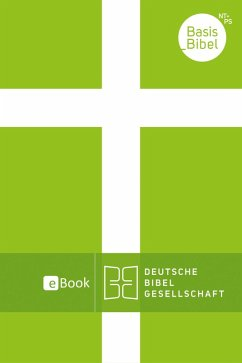 BasisBibel. Neues Testament und Psalmen (eBook, ePUB)