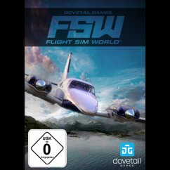 Flight Sim World + Epic Approaches Mission Pack...