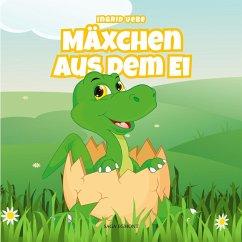 9788711862056 - Uebe, Ingrid: Mäxchen aus dem Ei (Ungekürzt) (MP3-Download) - Bog