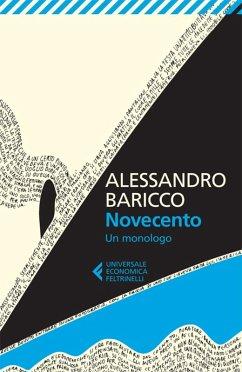 Novecento (eBook, ePUB) - Baricco, Alessandro