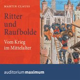 Ritter und Raufbolde (Ungekürzt) (MP3-Download)