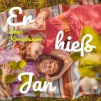 Er hieß Jan (Ungekürzt) (MP3-Download)