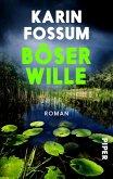 Böser Wille (eBook, ePUB)
