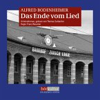 Das Ende vom Lied / Rabbi Klein Bd.2 (MP3-Download)