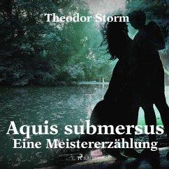 9788711852521 - Storm, Theodor: Aquis submersus - Eine Meistererzählung (Ungekürzt) (MP3-Download) - Bog