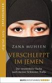 Verschleppt im Jemen (eBook, ePUB)