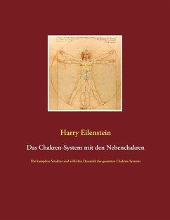 Das Chakren-System mit den Nebenchakren (eBook, ePUB)