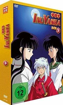 InuYasha - Die TV Serie - Box Vol. 3/Episoden 53-80