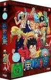 One Piece - Die TV-Serie - 15. Staffel - Box 18 DVD-Box