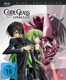 Code Geass: Lelouch of the Rebellion R2 - Staffel 2 Media Markt-Exclusive Edition