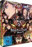 Attack on Titan - Anime Movie Teil 2: Flügel der Freiheit Limited Edition