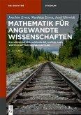 Mathematik für angewandte Wissenschaften (eBook, PDF)