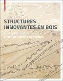 Structures innovantes en bois (eBook, PDF)