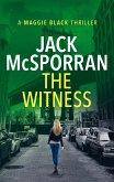 The Witness (Maggie Black Case Files, #2) (eBook, ePUB)