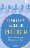 Predigen (eBook, ePUB)