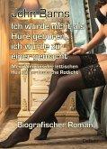 Ich wurde nicht als Hure geboren, ich wurde zu einer gemacht - Mein Weg aus der lettischen Heimat ins deutsche Rotlicht - Biografischer Roman (eBook, ePUB)
