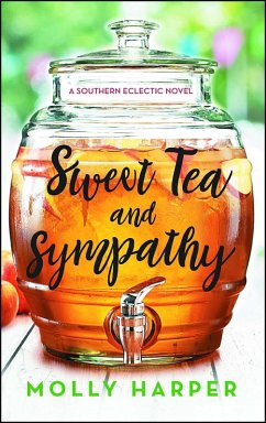 Sweet Tea and Sympathy (eBook, ePUB)