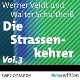 Die Straßenkehrer, Vol. 3 (MP3-Download)