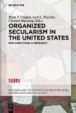 Organized Secularism in the United States (eBook, PDF)
