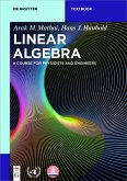 Linear Algebra (eBook, ePUB)