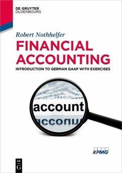Financial Accounting (eBook, PDF) - Nothhelfer, Robert