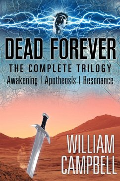 Dead Forever (eBook, ePUB)