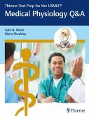 Thieme Test Prep for the USMLE®: Medical Physiology Q&A (eBook, ePUB)