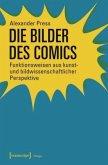 Die Bilder des Comics