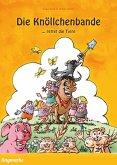 Die Knöllchenbande ... rettet die Tiere (eBook, ePUB)