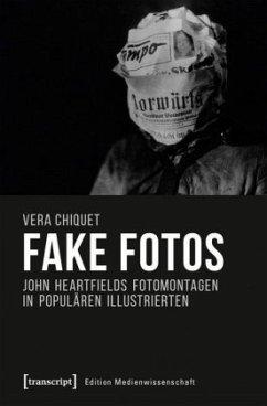 Fake Fotos - Chiquet, Vera
