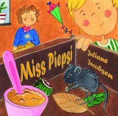 Miss Piepsi (eBook, ePUB) - Jacobsen, Juliane