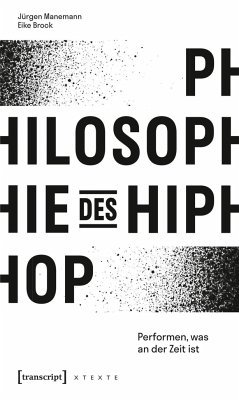 Philosophie des HipHop - Manemann, Jürgen; Brock, Eike