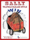 Sally Travels Parade Style: to Storyfest in South Texas!