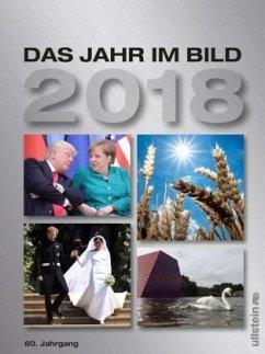 Das Jahr im Bild 2018 - Mueller, Jürgen W.