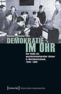 Demokratie im Ohr - Fritscher-Fehr, Melanie