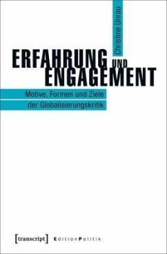 Erfahrung und Engagement - Unrau, Christine