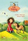 Großes Glück auf kleinen Hufen / Molli Minipony Bd.1 (Mängelexemplar)