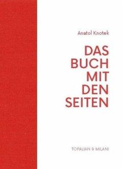 DAS BUCH MIT DEN SEITEN - Knotek, Anatol