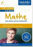 XXL-Lernbuch Mathe 9./10. Klasse