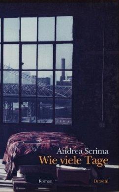 Wie viele Tage - Scrima, Andrea