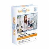 AzubiShop24.de Basis-Lernkarten. Fachwirt/in im Gesundheits- und Sozialwesen