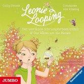 Leonie Looping - Der verrückte Schrumpferbsen-Unfall / Das Rätsel um die Bienen