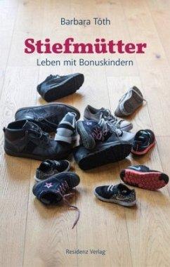 Stiefmütter - Tóth, Barbara