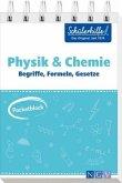 Pocketblock Physik + Chemie - Begriffe, Formeln, Gesetze