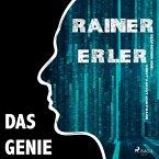 Das Genie (Ungekürzt) (MP3-Download)